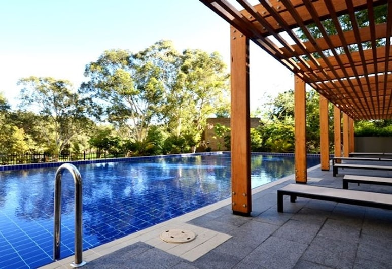 The Apartment Service MP001, Macquarie Park, Outdoor Pool