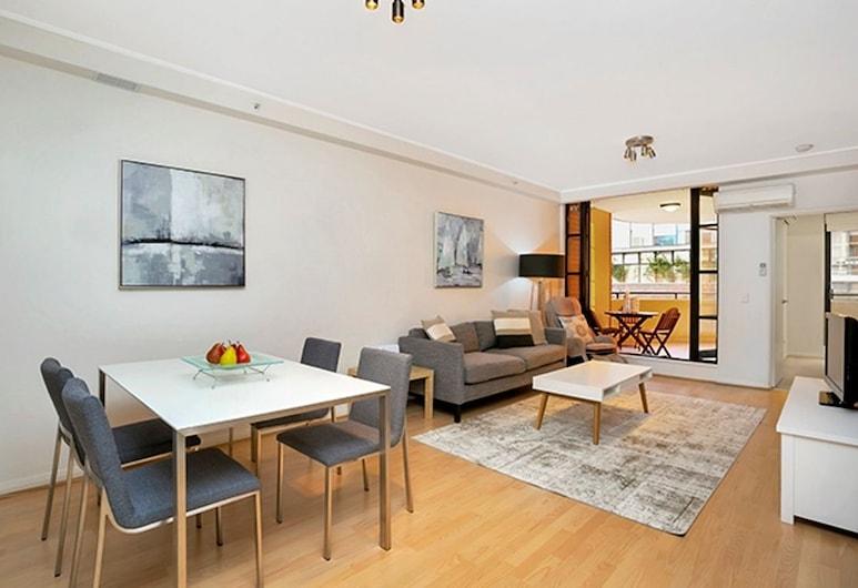 The Apartment Service AX301, Северный Сидней