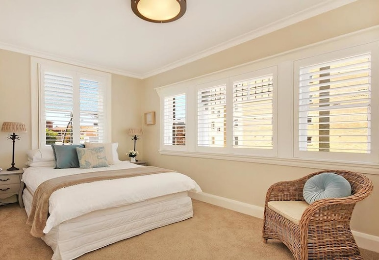 The Apartment Service CRES5, Manly, Apartment, 2 Bedrooms, Kitchen, Room