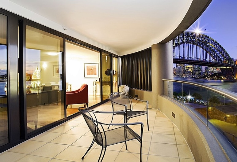 The Apartment Service NCLIF, מילסונס פוינט