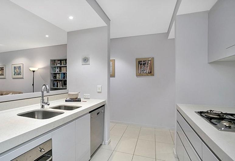 The Apartment Service SPF10, Κρέμορν, Διαμέρισμα, 2 Υπνοδωμάτια, Ιδιωτική κουζίνα
