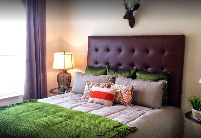 Faudree Ranch Apartments, Odessa
