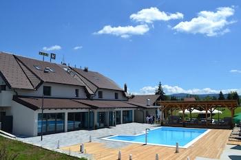 拉科維察16 湖飯店的相片