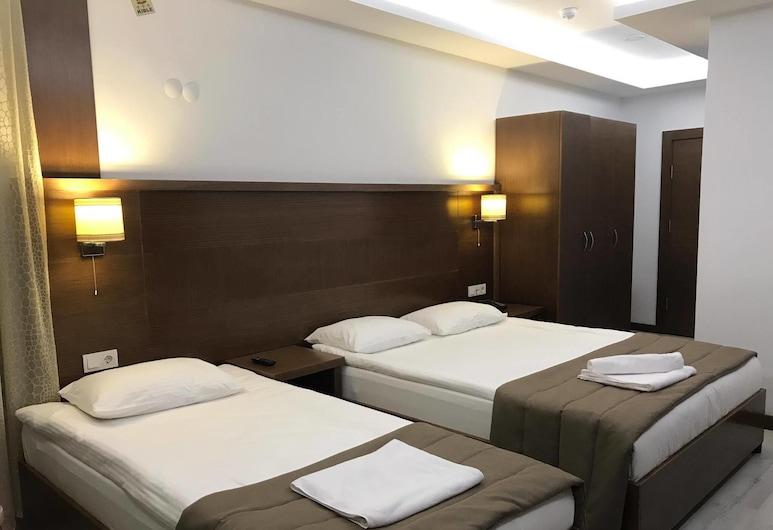 Grand Tepe Hotel, Gerede, Standaard driepersoonskamer, Kamer