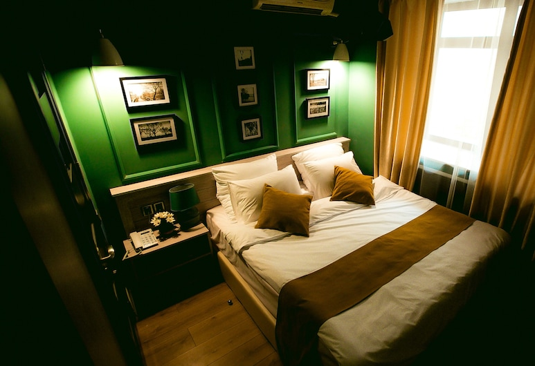 Inside Boutique Hotel, Baku, Comfort Double or Twin Room, 1 Bedroom, Guest Room View