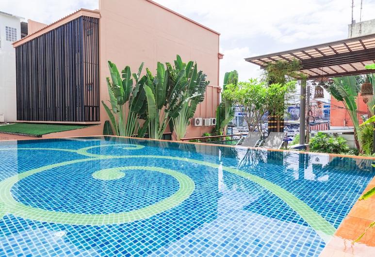 Ang Mor Lao Poshtel - Adults Only, Phuket, Hotelfassade