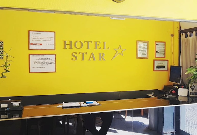 Hotel Star, Buenos Aires