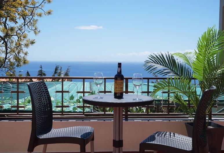 Tabua Suite - ETC Madeira, Ponta do Sol, Terase/iekšējais pagalms