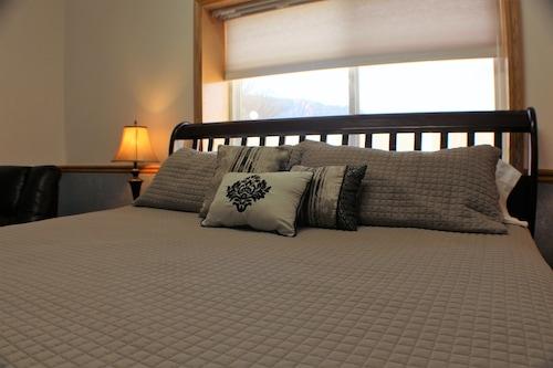 锡安最受欢迎酒店/