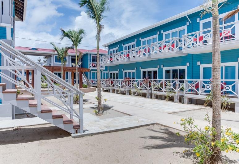 Brisa Oceano Resort, Placencia