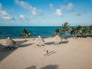 A(z) Brisa Oceano Resort hotel fényképe itt: Placencia
