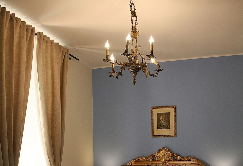 L'antico Borgo, Neapel, Dreibettzimmer, Zimmer