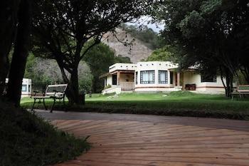 Bild vom Hotel Bosques del Sol Suites in San Cristóbal de las Casas