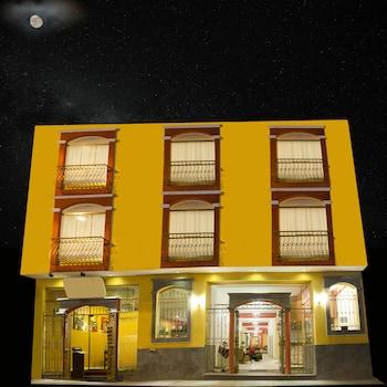 Picture of Munay Tambo Hotel in Puno