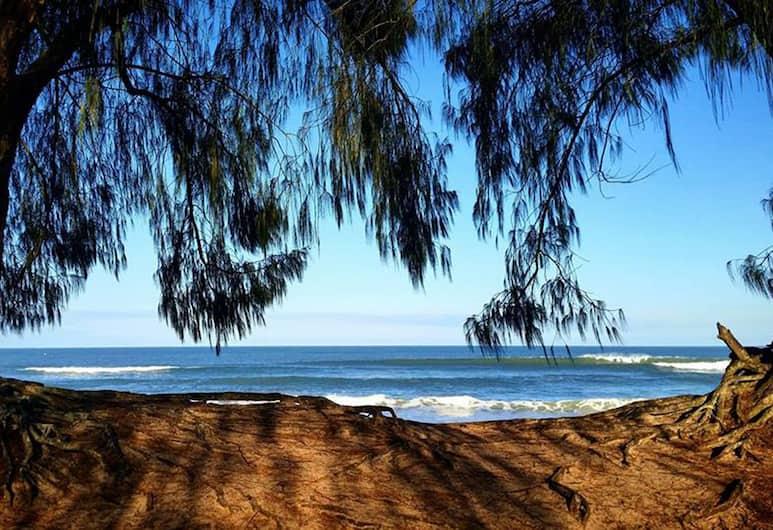 Quinta do Moçambique, Florianopolis, Spiaggia