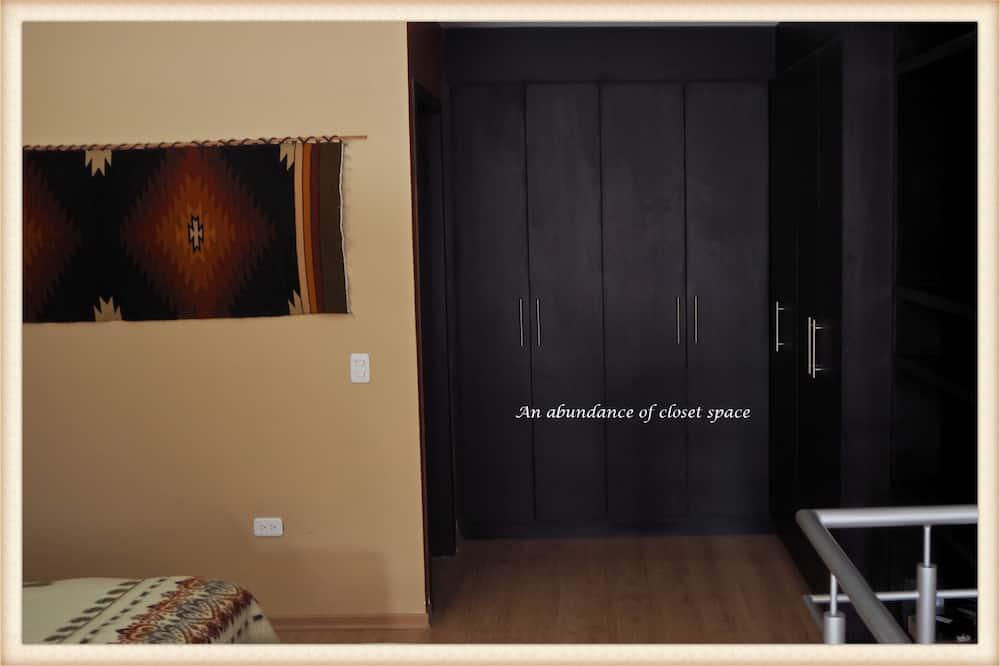 Double Room - Room