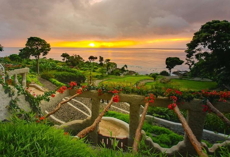 Rockwater Resort, Ostrov Tanna