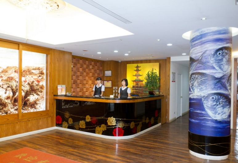 Song San Hotel, Kaohsiung