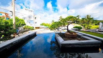 Bild vom Zen Pin Inn in Hengchun