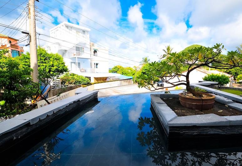 白水木水漾會館, 恆春鎮, 飯店景觀