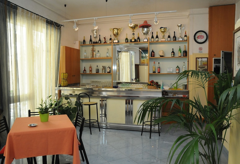 Hotel da Ettore, Porto Cesareo, Hotelový bar