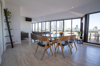 Picture of Flinders Luxury Penthouse in Melbourne