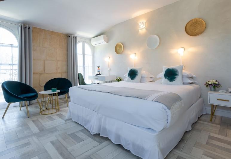Hôtel Le Relais de Poste Arles Centre Historique, Arles