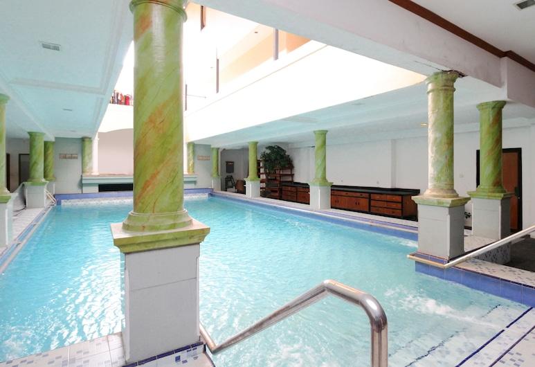 Sky Inn Persatuan 13 Jakarta, Jakarta, Outdoor Pool
