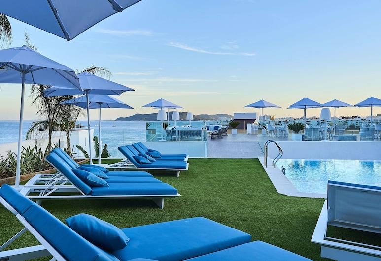 Eurostars Ibiza, Ibiza Town, Pool