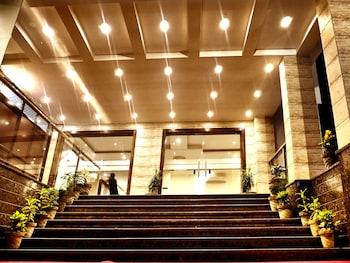 Picture of Hotel Trance Ganga  in Rishikesh