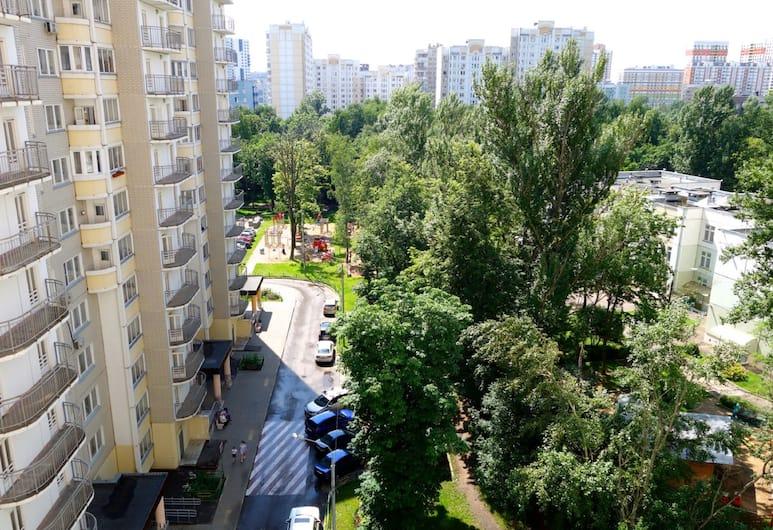 LUXKV Apartment on Rublevskoe shosse 95, Moskva, Pogled iz objekta