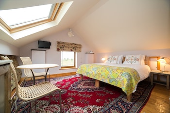 Picture of Brush and Boot B&B in York