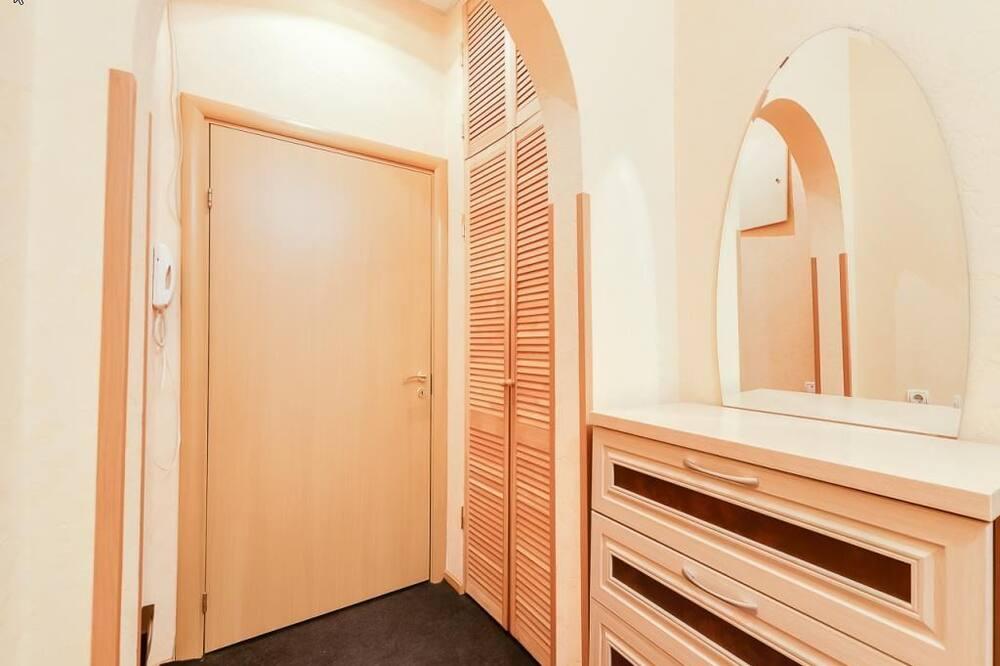 Apartmán typu Comfort, 1 spálňa, vírivka - Obývacie priestory