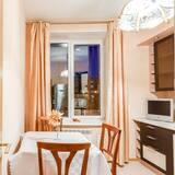 Apartmán typu Comfort, 1 spálňa, vírivka - Izba
