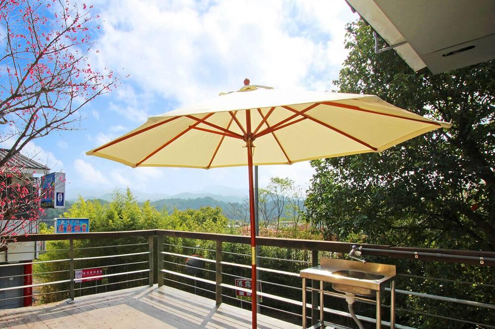 Superior Quadruple Room, Mountain View - Mountain View