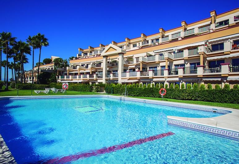 Romana Playa Apartments, Marbella