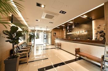 Geoje bölgesindeki Residence Hotel i resmi