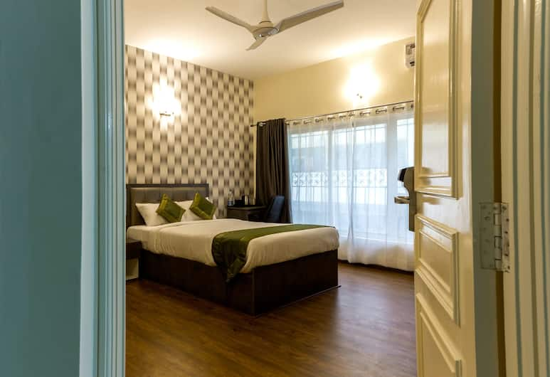 Treebo Eden Au Lac, Bengaluru, Deluxe Room, Guest Room