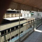 アパートメント (Athens History Center 1min to Metro) - バルコニー