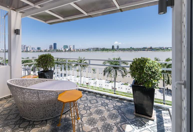 Tao Riverside Residence, Phnom Penh