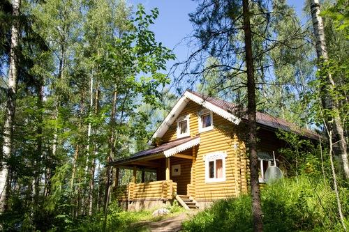 蘇拉沃斯卡放鬆基地酒店/