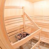 奢華平房 - 浴室