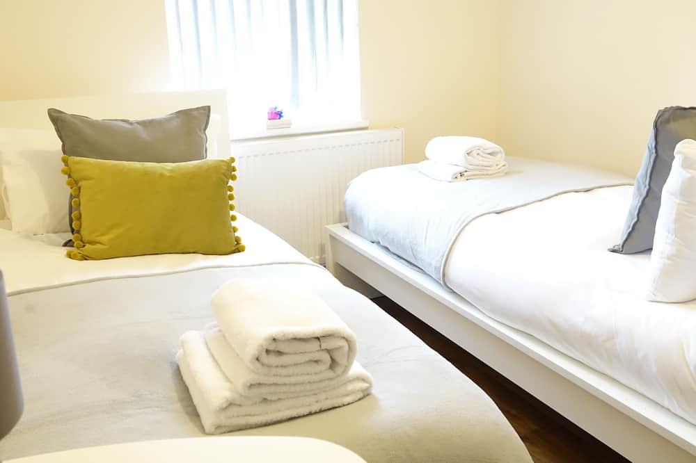 Dvojlôžková izba typu Deluxe, 1 spálňa (room 3) - Izba