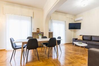 Φωτογραφία του Victoria Queens Paradise Apartments, Αθήνα