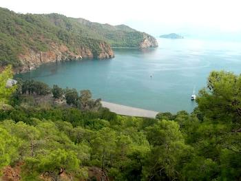 Bild vom Hotel Dalos in Fethiye