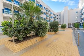 Fotografia hotela (Alicante Hills South One Bedroom Apartment) v meste Alicante