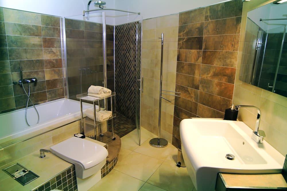 Suite - Bilik mandi