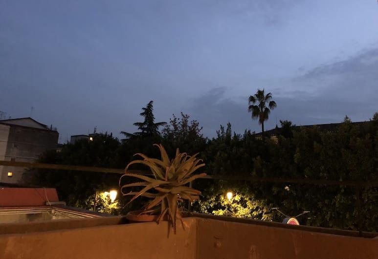 Etnea glamour house , Catania, Camera Matrimoniale Standard, Balcone