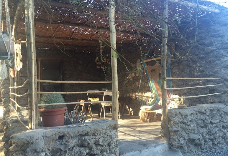 Albergue Rural El Huarango, La Huayca, Rekreačná chata, 2 spálne, Terasa