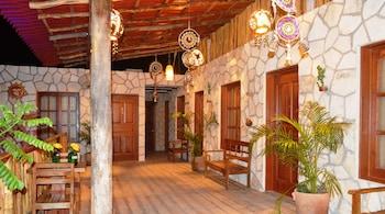 Valladolid bölgesindeki Casa San Juan resmi